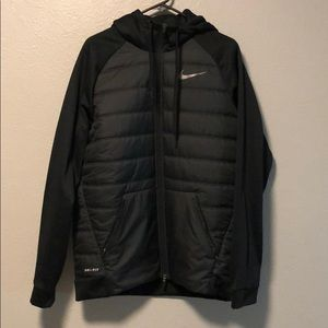 Nike Men's DriFit Jacket